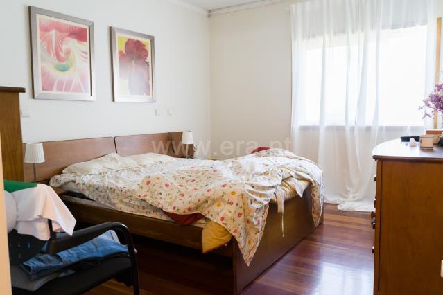 Apartamento T3 / Guimarães, Costa