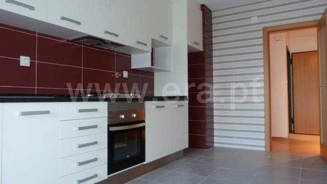 Apartamento T3 / Mealhada, Pampilhosa