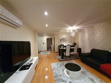 Apartment Floor Dwelling T2 / Gondomar, Rio Tinto - Carvalheiras