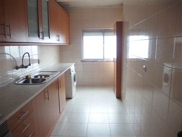 Apartment T2 / Amadora, Buraca