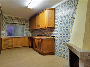 Apartment T2 / Guarda, Guarda