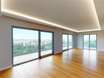 Apartment T2 / Lisboa, Torres do Restelo