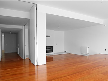 Apartment T2 / Porto, Boavista