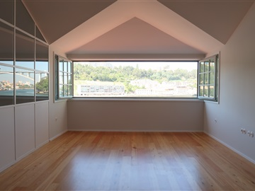 Apartment T2 / Porto, Massarelos