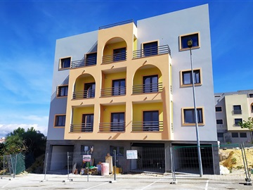 Apartment T2 / Seixal, Corroios