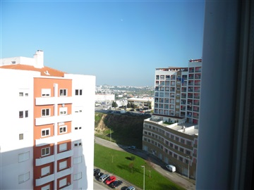 Apartment T2 / Seixal, Santa Marta do Pinhal
