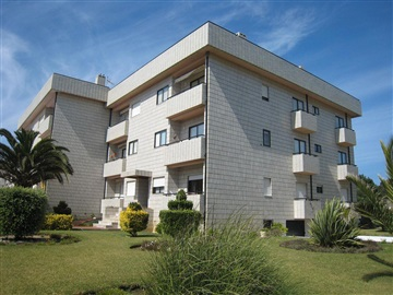 Apartment T2 / Vila do Conde, Labruge