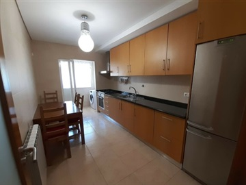 Apartment T3 / Viana do Castelo, Monserrate