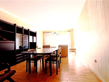 Apartment T3 / Vila do Conde, Castelo