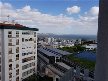 Apartment T4 / Oeiras, Tapada do Mocho