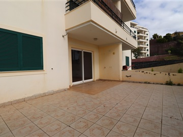 Appartement T2 / Santa Cruz, Caniço de Baixo