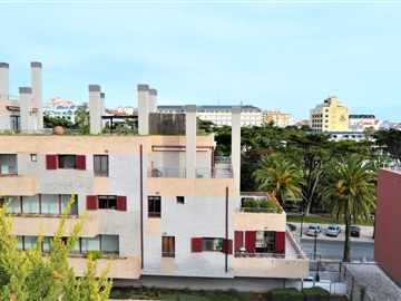 Appartement T3 / Cascais, Cascais e Estoril