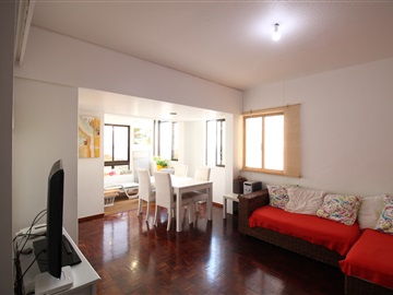 Appartement T3 / Funchal, Piornais