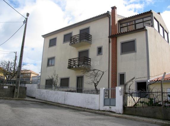 Building / Vimioso, Vimioso