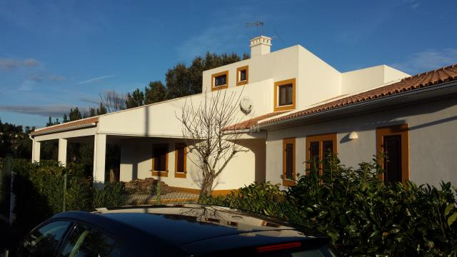 Casa T5 / Sertã, 12
