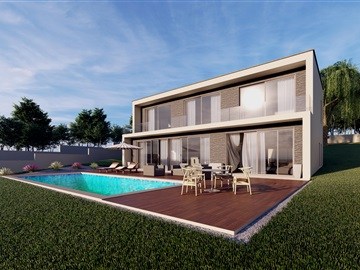 Detached house T3 / Caldas da Rainha, Nadadouro