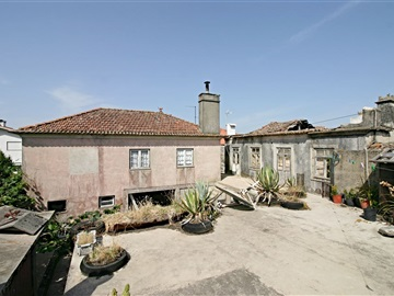 Detached house T3 / Viana do Castelo, Areosa