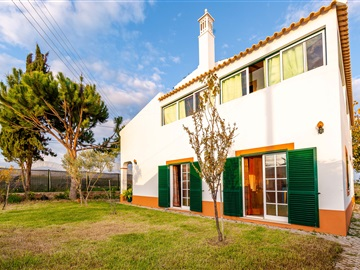Detached house T4 / Tavira, Luz de Tavira