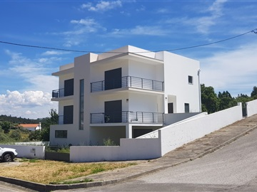 Detached house T5 / Sardoal, Sardoal