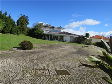 Detached house T5 / Vila do Conde, Canidelo