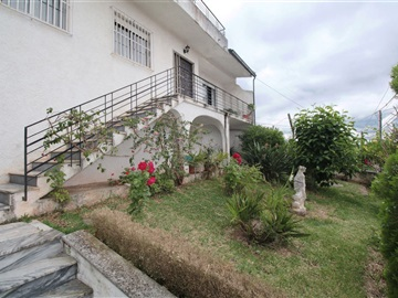 Detached house T7 / Coimbra, Solum