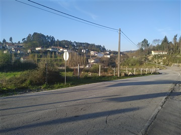 Loteamiento / Fafe, Fornelos
