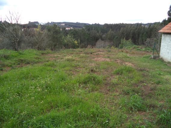 Terreno Para Construção / Ferreira do Zêzere, 2101-AGUAS BELAS