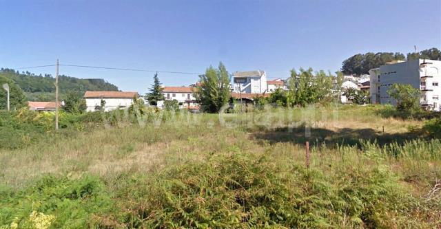 Terreno Para Construção / Guimarães, Nespereira