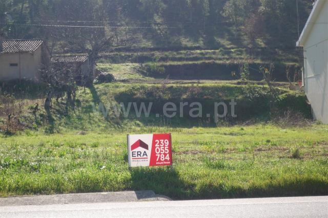 Terreno Urbano / Lousã, Foz de Arouce e Casal de Ermio