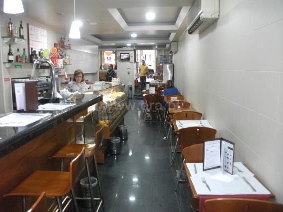 Tienda / Lisboa, Avenidas Novas