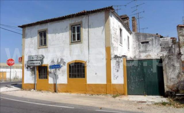 Vivienda T6 / Tomar, Asseiceira
