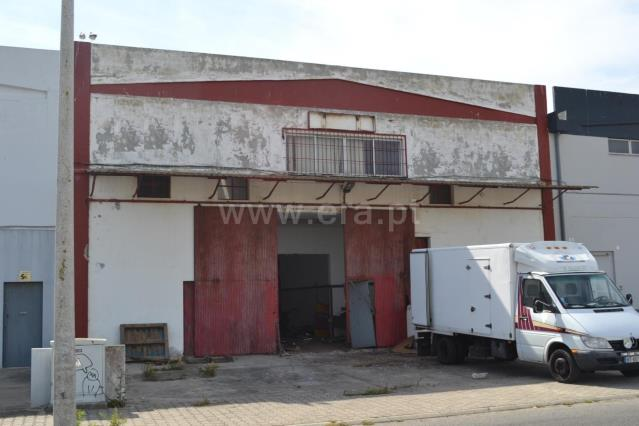 Warehouse / Peniche, Peniche