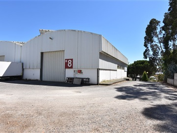 Warehouse / Torres Vedras, AMEAL